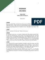 Adam Gilad - Interview With John Alanis.pdf