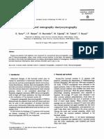 CT Dacryocistography 1995