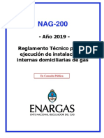 NAG-200 - 2019