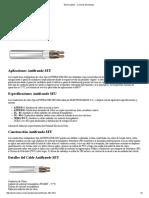 Electrocables __ especificacion cable antifraude