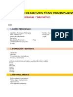 PRESCRIPCION P9. Ejercicio 3