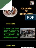 11 CLASE  Solución de Conflictos.pdf