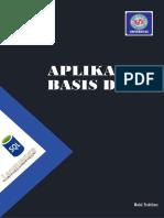 Modul-Aplikasi Basis Data-D3 - UBSI (SI & SIA) - GNP1920