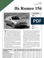 ALFAROMEO-156-DEC99