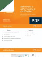 PartnerCast - Solutions Architect Associate_ver2_2