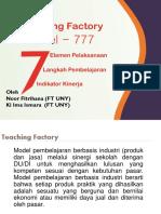 6Teaching factori 777.pdf