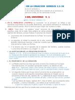 EL ORDEN DE DIOS EN LA CREACION  GENESIS 1.docx