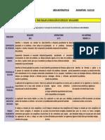 RUBRICA DE SOLUCION DE EJERCICIOS(No. 4)