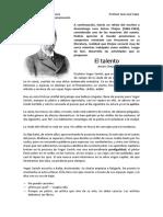 II Medio El Talento.docx
