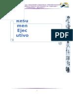 PIP RESUMEN EJECUTIVO DEPORTES COYLLURQUI