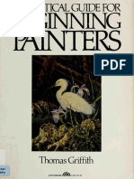 A Practical Guide for Beginning Painters (Art Ebook).pdf