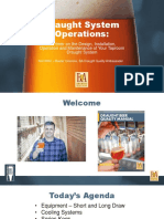 Draught-System-Operations
