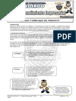 Emprendimiento Empresarial - 5to Año - II Bimestre - 2014