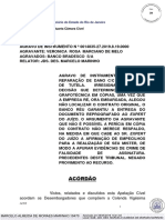 Acórdão - Perícia em Microfilmagem - Possibilidad