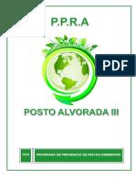 PPRA- AUTO POSTO ALVORADA 3 NOVO