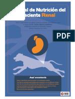 nutricion renal perro