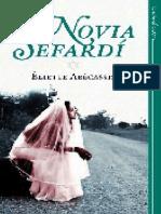 La novia sefardí - Eliette Abecassis.pdf
