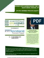 EFG Hermes Final Transcript