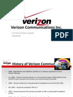 Seminar Verizon