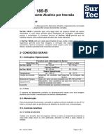 BT - SurTec 185-B - Desengraxante Químico