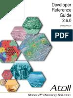 Developer Reference Guide AT260_DRG_E0.pdf