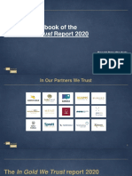 In Gold We Trust 2020 - Preview Chartbook