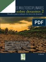 Enfoque multidisciplinar 2 - E-BOOK - 218 páginas - FINAL