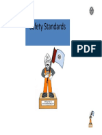 Safety Standard one pager-2