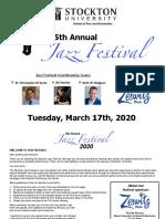 festival program 2020