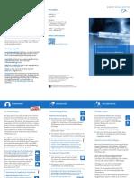 COVID-19 and Home Quarantine - German CDC