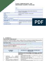 plan anual bimestrallizado. aera de psicologia. grado 1.docx