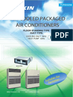 R22-Packaged AC Non Inverter PCPID0429A