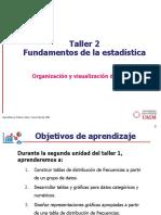 Taller 2 - STAT 201 - Organización y visualización de datos