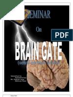 1407020 Abhinav Passi Brain Gate