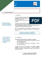 GTI - Fiche pratique - Maitre douvrage - octobre 2012