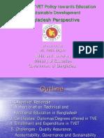 Bangladesh Country Presentation