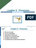 ch2 Process