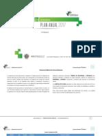 Planificación Anual Ciencias Naturales 3Basico 2017