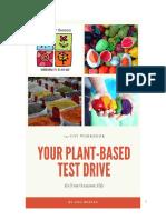 PB Test Drive LIL