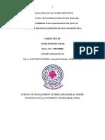 Preliminary Page (1) TARIQ