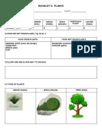 BOOKLET 5_ PLANTS