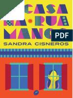 A casa na Rua Mango (Sandra Cisneros)