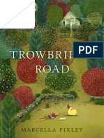 Trowbridge Road by Marcella Pixley Author's Note