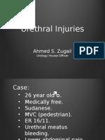 Urethral Injury.pptx