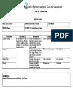 Plan de asignatura para Ciencias Sociales en Primer grado Período I.docx