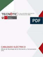 PPT CABLEADO ELÉCTRICO
