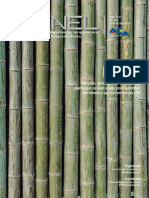 Revista Painel bambu