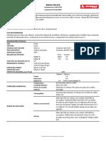 rezinc pez 870 revisada - EPOXI RICO EM ZINCO CURADO COM POLIAMIDA