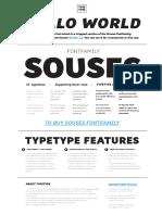 Souses English license.pdf