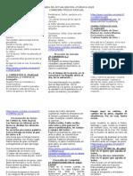 Jornada de Actualización Litúrgica Cuaresma-Semana Santa-Pascua